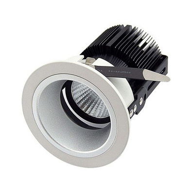 COB LED down Light 12w