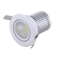 COB LED down Light 10w